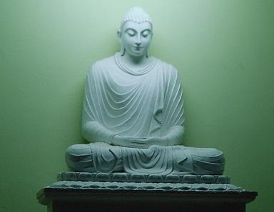 Green buddha 01 DSC00034