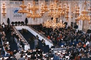 Prague Forum 2000